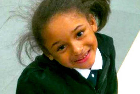 8-year-old girl dies after a gun falls to the floor and shoots her dead while her mother was braiding her hair | Upsetment | Scoop.it