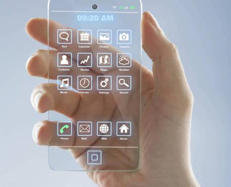 Siete móviles que darán que hablar en 2017 (y otros cuatro que aspiran a ello). Noticias de Tecnología | Mobile Technology | Scoop.it