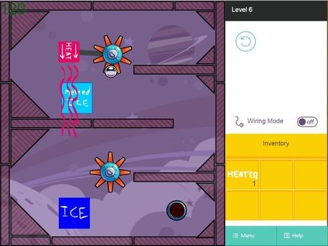 How to Make a Learning Game | Jogos educativos digitais e Gamificação | Scoop.it