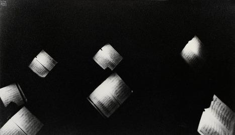 Ilse Bing, Pulpits 1933 | VIM | Scoop.it