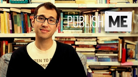 PublishME - Create Presentations 'on-the-go' | Technology for Student Writing | Scoop.it