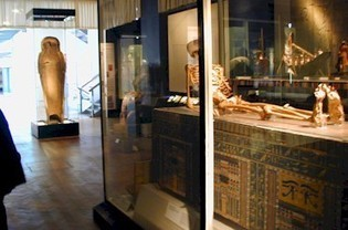 Featured UK Mummy Museums: Manchester Museum | Archaeology News | Scoop.it