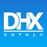 DHTMLX JavaScript UI Library