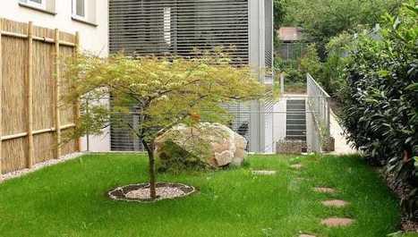 Páčia sa vám japonské záhrady? Túto navrhol český záhradný architekt. | domov.kormidlo.sk | Scoop.it