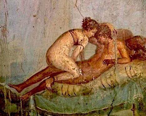 Palabras básicas del vocabulario sexual en latín | Cultura Colectiva | Cultura Clásica 2.0 | Scoop.it