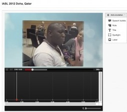 An interactive video round-up (seven tools to explore) | Digital Video Editing | Scoop.it