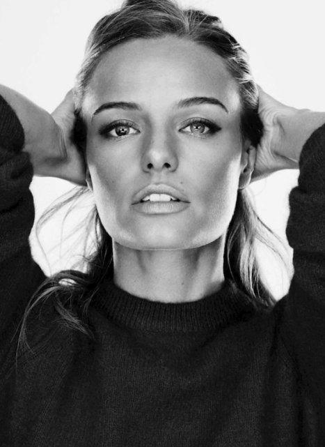 'Kate' | Kate Bosworth by Steven Chee for Harper's Bazaar Australia | January 2013 | Fashion & more... | Scoop.it