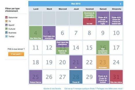 3 outils pour connaitre les meilleures heures pour Tweeter | Les outils de la veille | Work | Scoop.it
