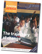 eLearning Africa 2015 Report | Aqua-tnet | Scoop.it