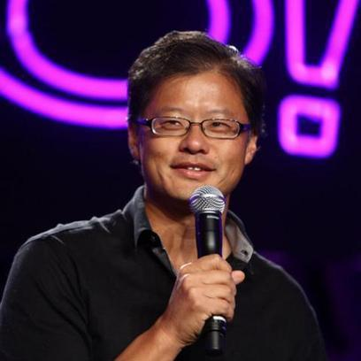Jerry Yang's Next Act: Startup Investor and Mentor | e-commerce start-up | Scoop.it
