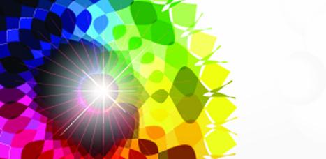 The Kaleidoscope Mind: Ways to Teach Creativity | Visual*~*Revolution | Scoop.it