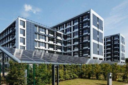 Les bonnes résolutions du secteur du Bâtiment en termes d'efficacité énergétique | Acteurs de la transition énergétique | Scoop.it