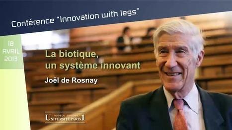 La biotique, un système innovant | Tendances : technologie | Scoop.it