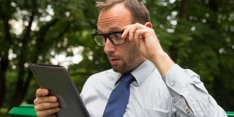 Why I Linked Out on LinkedIn | Super Social Media | Scoop.it