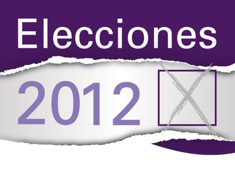 ¿Por quién chingados voy a votar? (México) | La Miscelánea | Scoop.it