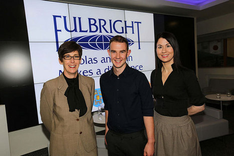 Additional Fulbright Awards Available | Education, Eco and Tech Info | Scoop.it