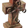 Small Standing Cross