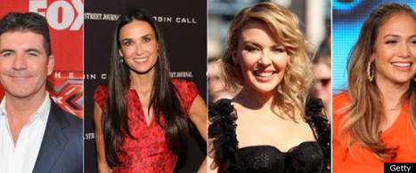 Bizarre Celebrity Beauty Treatments   Amusing, Shocking & Thought-Provoking News   Scoop.it