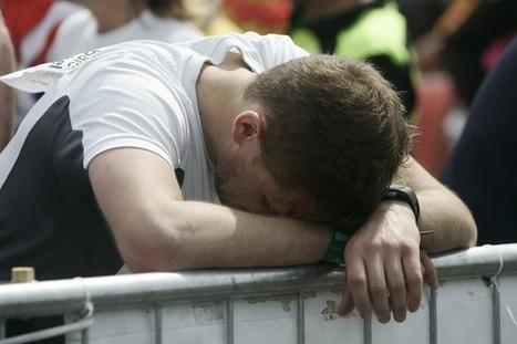 Mauvaise fatigue : gare au surentraînement | Jogging & trail | Scoop.it