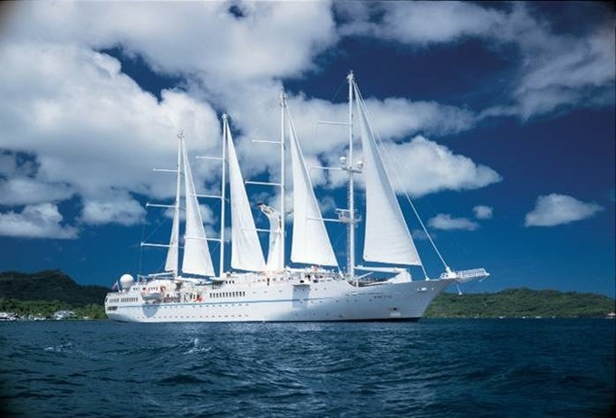 PIED PIPER cruises to Costa Rica and the Panama Canal on the Wind Star in 2018!
