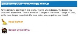 Increase student engagement with Moodle conditional activities & badges | MoodleUK | Scoop.it