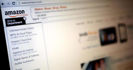 Amazon veut devenir une plate-forme où il est possible de tout acheter | Inside Amazon | Scoop.it