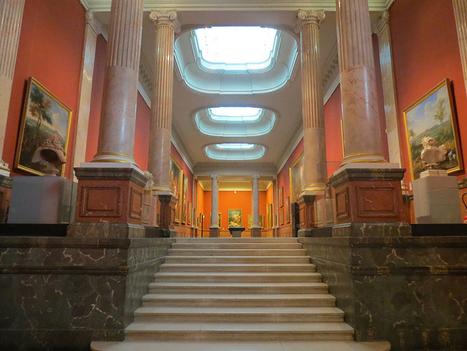 Le musée Fabre de Montpellier autorise la photo | www.louvrepourtous.fr | Merveilles - Marvels | Scoop.it
