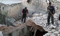 US will look into claim Friday air strike killed 52 civilians in Syria | Saif al Islam | Scoop.it