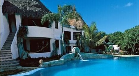 Fin du monde : un hôtel de luxe mexicain offre la nuit du 21 - MCE | HOTEL LE SENAT PARIS | Scoop.it