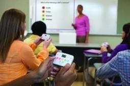 ¿Los sistemas de respuesta electrónica pueden mejorar los procesos de aprendizaje o sólo sirven de ayuda en... | Edu-Recursos 2.0 | Scoop.it