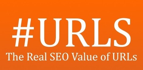 The Real SEO Value of URLs: Keywords, Clickthrough, & Social | Lawyer Content Marketing Strategies & Tools To Grow Digital Reputation | Scoop.it