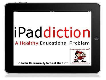 iPaddiction: Transfer Of Matter Through iMovie and Skitch | Technology for school | Scoop.it