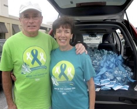 Annapolis cancer survivor is educating the masses - CapitalGazette.com | Maryland Politics and Budgets | Scoop.it