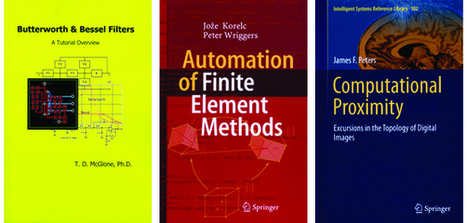Recent Wolfram Technology Books—Wolfram Blog | Books, Photo, Video and Film | Scoop.it