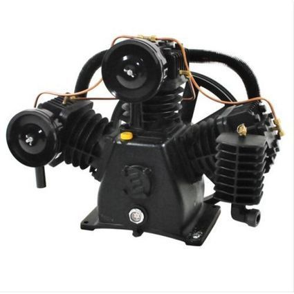 High Power 7.5 HP 3 Cylinder 2-Stage Air Compressor Pump by Eaton | Social Media Marketing | Scoop.it