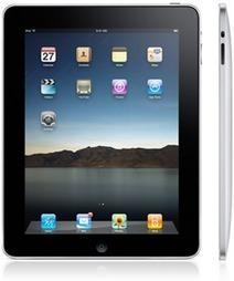 Middle School Director's Blog: iPad Pilot Program 2012   iPad Apps for Middle School   Scoop.it