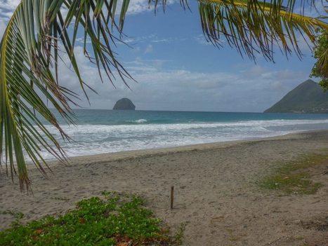 3 choses étonnantes sur le rocher du Diamant en Martinique   Voyage Martinique   Scoop.it