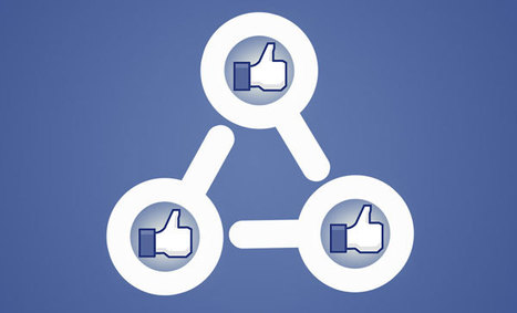 Facebook Graph Search: Why This Could Be So Important for the Future of Big Data | Digital Marketing & Communications | Scoop.it