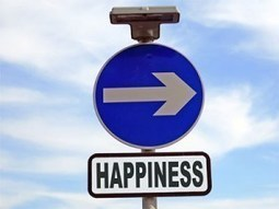 Happiness Part 2: Where Does Happiness Live? | Educational Leadership and Technology | Scoop.it