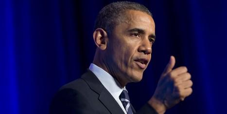 Obama Makes Big Move On Minimum Wage | Daily Crew | Scoop.it