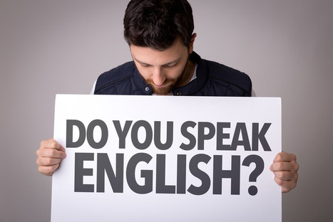 Why your ability to speak English could be judged on how you look | IELTS, ESP, EAP and CALL | Scoop.it