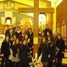 Parroquia San Alberto Magno