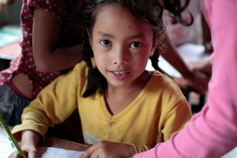 Stop Making Paper Orphans of Nepal's Children | A Mountain Fund Project | Nepal - The Mountain Volunteer: Heal - Teach - Build | Scoop.it