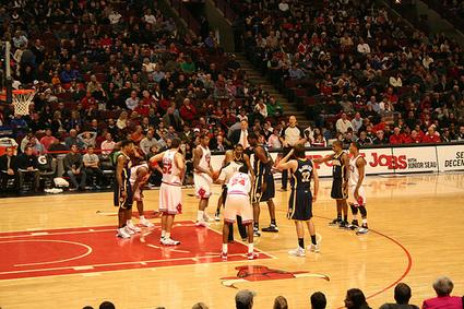 Nets at Bulls, Game 3 - Free Betting Pick - Sports Betting Global   Basketball Articles - NBA, NCAA, WNBA   Scoop.it