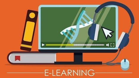 Why Is A Virtual Classroom Better Than A Real One? - eLearning Industry | Online & Blended Learning | Scoop.it