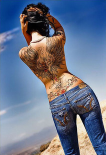 lori-rocks: ~just beautiful   Ink Inspired   Scoop.it