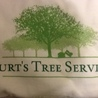 Curt's Tree Service is a dedicated contractor in Larsen since 2012!