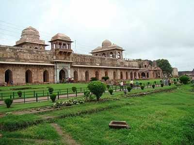 Mandu , India | Gateway to India | Scoop.it