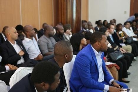 Building a Pan-African Network of Angel Investors | TechCabal | Angel Investors Funding | Scoop.it