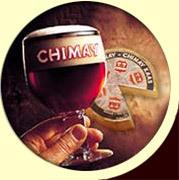 Bleu, Blanc, Rouge... Drapeau français ? Non, ici c'est la Chimay | Bières belges | Scoop.it